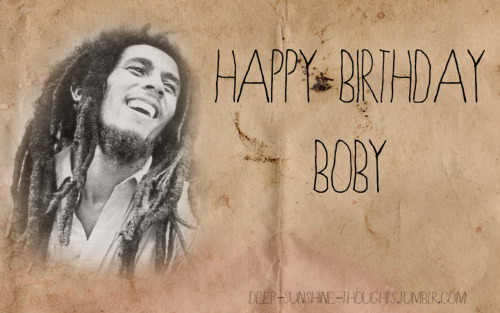 HAPPY BIRTHDAY BOBY! CLICK FOR FULL RESOLUTION!