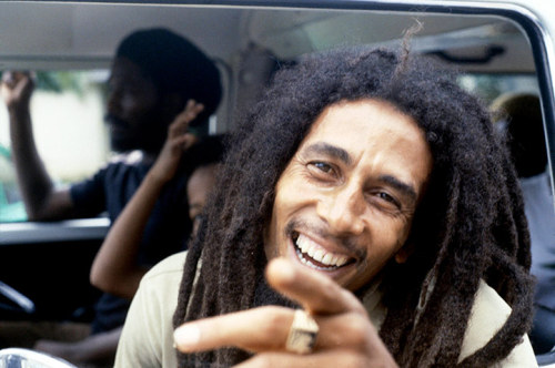 Photograph: Denis O'Regan/Getty Images Happy Birthday Bob Marley! Celebrate Bob's birthday with: Bob Marley playlist: From global hits to Tom Jones covers Life in the recording studio with Led Zep, Bob Marley and many more