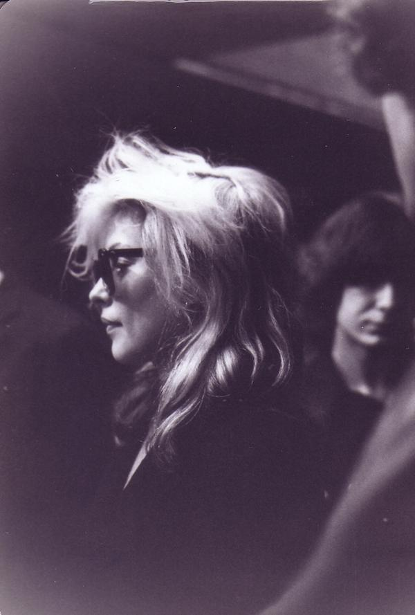 suicidewatch:  Debbie Harry  I just want big lion mane hair