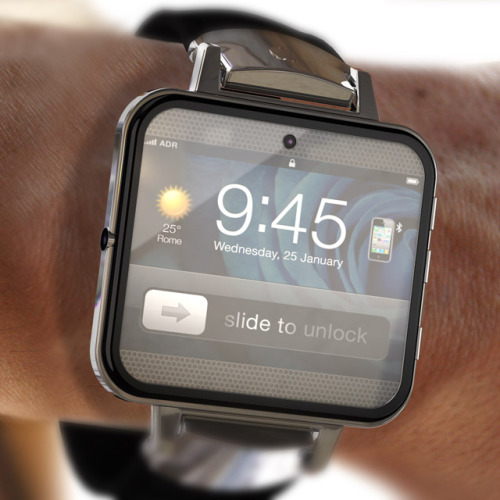theblackworkshop:  iWatch2  Next gift for myself.. love it already…