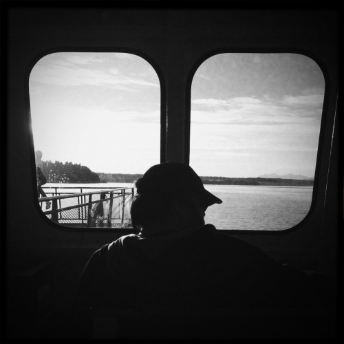 'Headed Home To Vashon' Photo: Zachary Brown - 2012 - iPhone 4 w/ Hipstamatic  This work is licensed under a Creative Commons Attribution-NonCommercial-NoDerivs 3.0 Unported License.