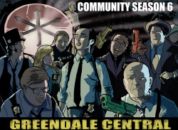 Greendale Central