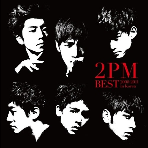 Best of 2PM CD coming out in March! WANT.