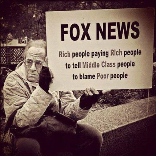 Fox News Fact: The truth hurts