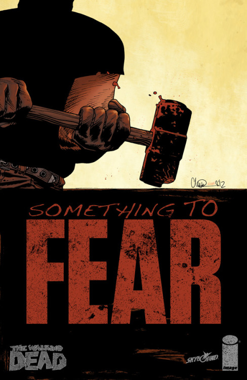 Teaser 3: Something To Fear