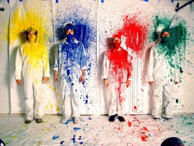 TOP 5 LIST: THE BEST OK GO MUSIC VIDEOS