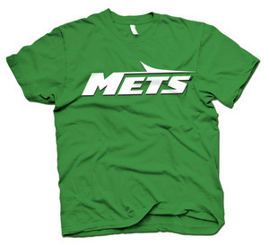 27 Up 27 Down Shirt Co. — New York Jetropolitans @matthewcerrone - @27Up27Down