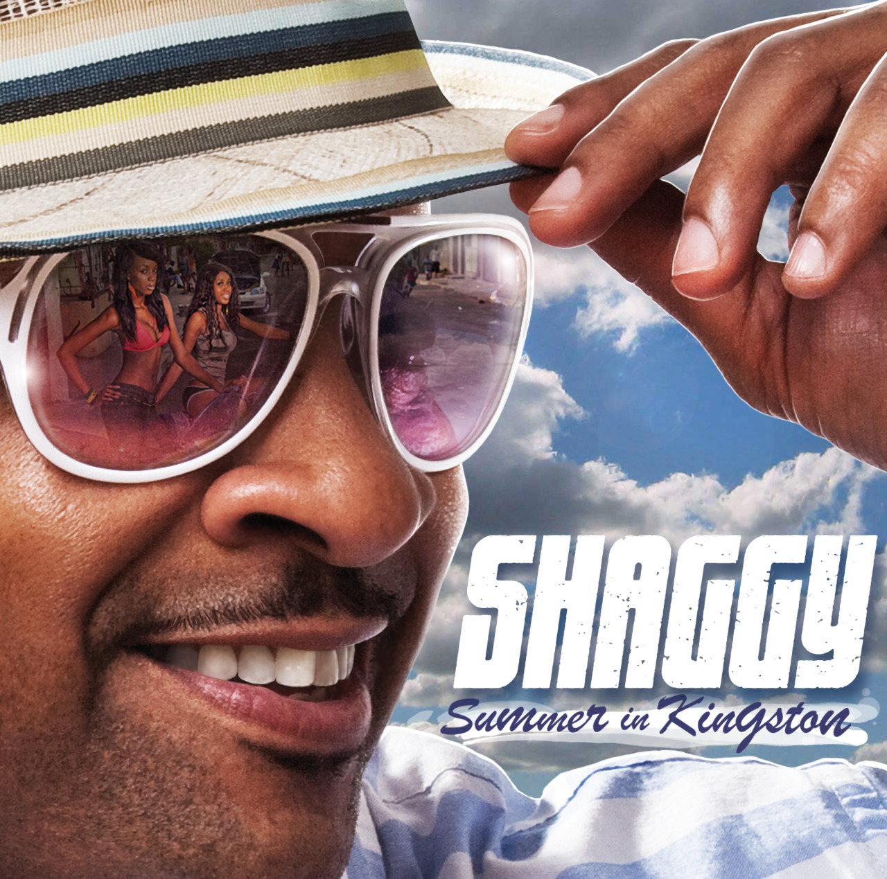 "shaggy:  Don't forget the Grammy nominated ""Summer in Kingston (Lava Edition)"" will be available in stores and online tomorrow with additional songs! Also, just relaunched shaggyonline.com. If you use Tumblr, follow the site.  Let's give Mr. Boombastic a warm tumblr welcome!"