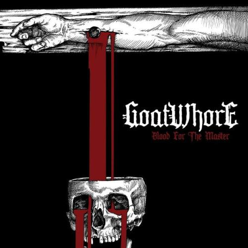 "Goatwhore's ""Blood For The Master"" comes out on Valentine's Day. Enter here to win yourself (or your significant other!) a copy."
