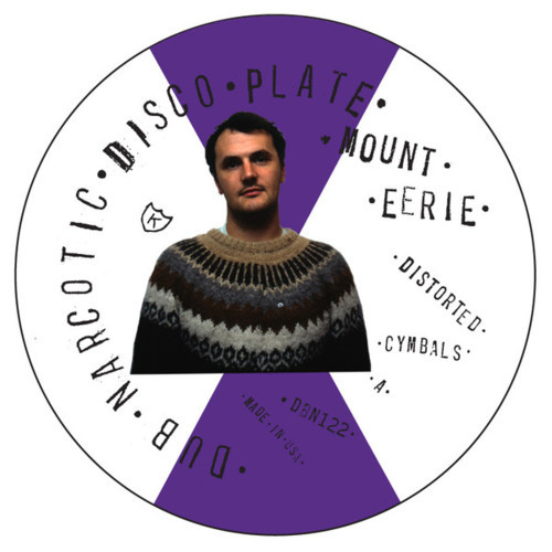 Mount Eerie - Distorted Cymbals