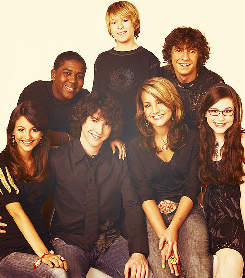 dontchangeyourselfforanyone:  I miss this show<3