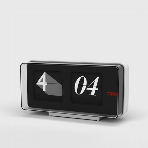 Coworking Toy Series:  Desk Clock - you don't want this, you need it!