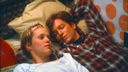 Eric Stoltz & Mary Stuart Masterson - Some Kind Of Wonderful (1987)