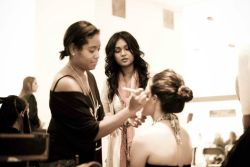 San Joaquin Delta College Styling Workshop