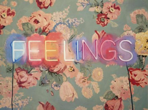 digbicks:  Feelings, Panni Malekzadeh