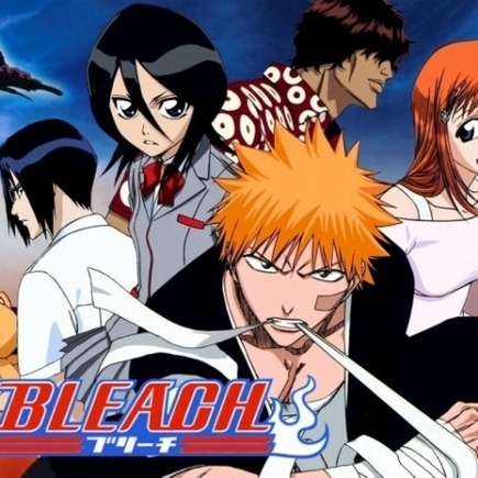 'Till I Collapse [feat. YUI] (Bleach) - Hellbound