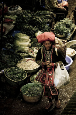 culturalcrosspollination:  Market day
