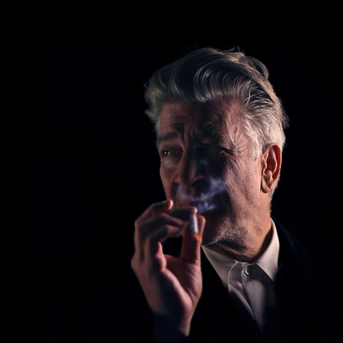 robrobertthemusicman:  David Lynch