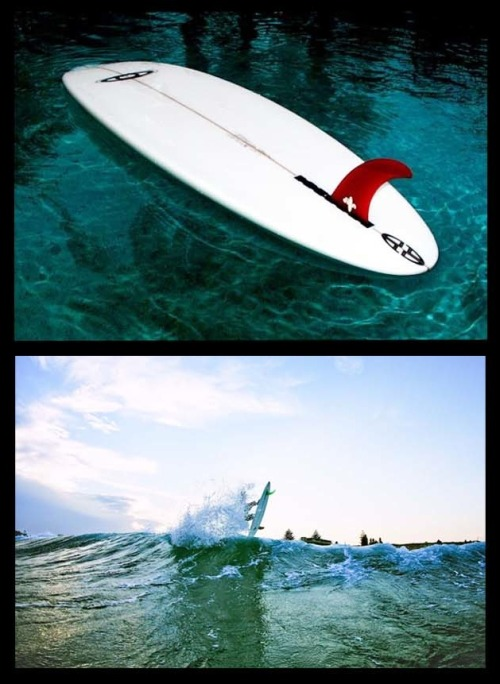 "My favourite  6'0"" single fin is now up for sale. Here's a shot of Ryano flaring up out Mona on it. Image By  Andrew Green. Asking $250 its in really good condition. Please contact the store for more info, Cheers Mark D"