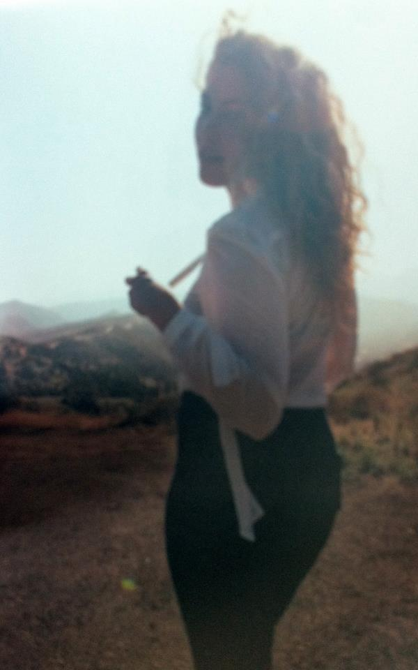 sneaky peak of the American Apparel Shoot Nov 2011 :)