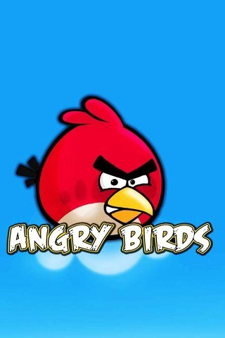 I am playing Angry Birds                                                  11 others are also playing                       Angry Birds on GetGlue.com