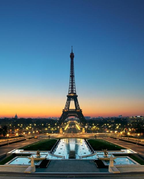 """Paris 7:47am"" by Cal Redback"