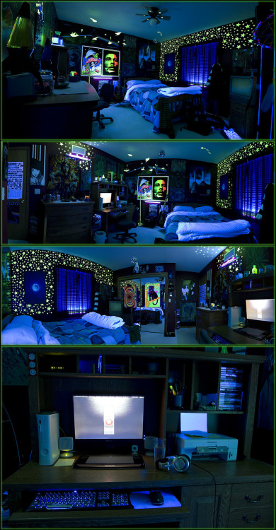 pretty sweet room