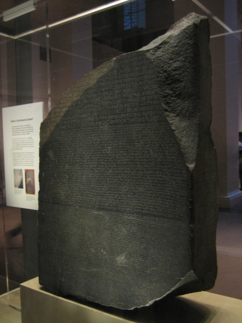 I can teach you my language, Rosetta Stone!