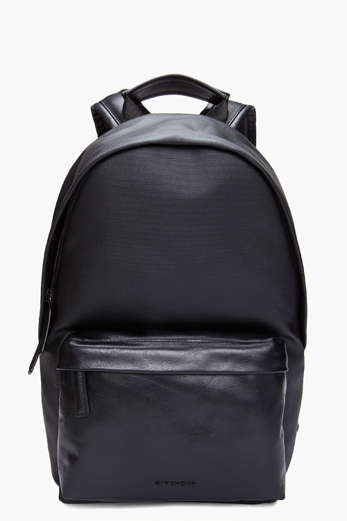radical-g0d:  GIVENCHY - BACKPACK.