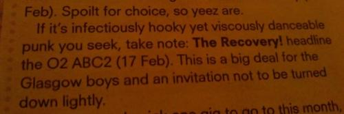 Cheers to Vikki Hamilton for pointing this out.  Gig listing in The Skinny.  https://www.facebook.com/events/296299223727179/