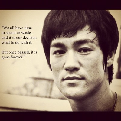 #BruceLee : The Legend Lives! 😍 (Taken with instagram)