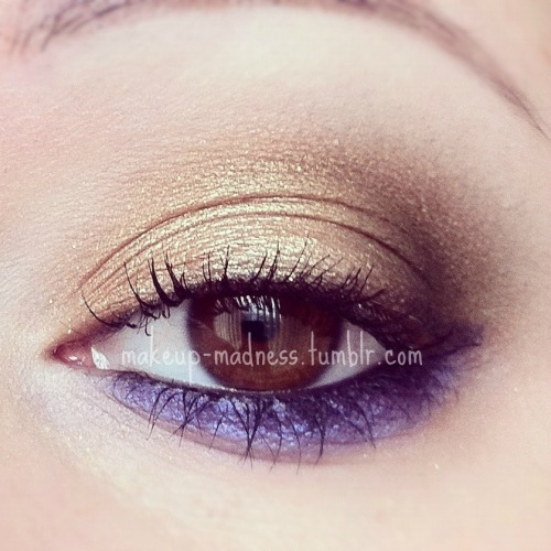 makeup-madness:  sweets