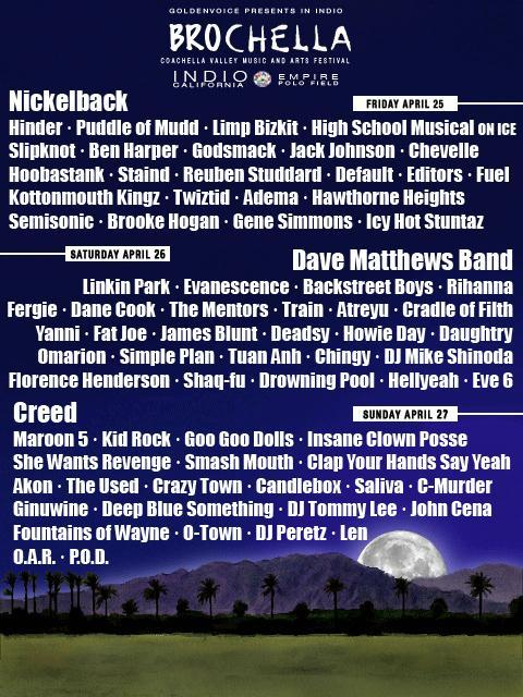youmightfindyourself:  Brochella  One can only dream
