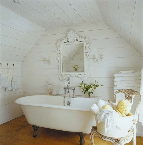 ourquietlive:  Another lovely tub