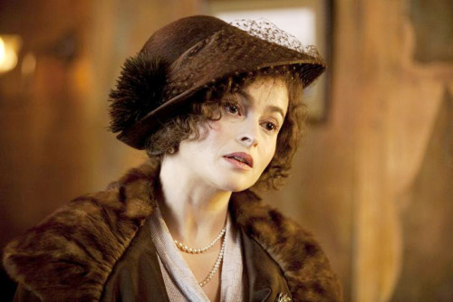 The King's Speech Helena Bonham Carter as Queen Elizabeth