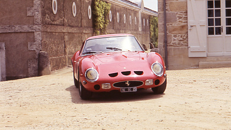 topgear:  Ferrari 250 GTO sells for $32million dollars  Another day, another Ferrari 250 GTO. Today we find news that one of the erstwhile bedroom pin-ups has sold for £20.2 million, thus making it the UK's most expensive automotive sale. This particular car, number 5095, is believed to have been sold by British businessman Jon Hunt who bought the car in 2008 for a paltry £15.7m. Jon Hunt, in case you wanted to know, is the man who founded - and then sold - the Foxton's estate agency. The new owner will surely delight in that 3.0-litre V12, some 300bhp and a 0-60mph time of around 6.1 seconds and top speed of 174mph. Or somewhere near that, considering the price and rarity of the thing - just 39 GTOs were built between 1962 and 1964, of which two now belong to Chris Evans and Pink Floyd drummer Nick Mason.   read the rest at Top Gear