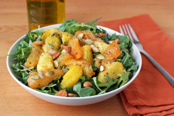 foodopia:  winter citrus salad: recipe here
