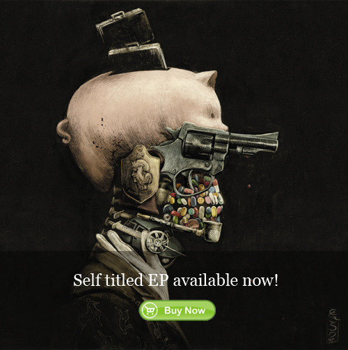 Album artist: Santiago Caruso Follow this link to purchase your digital download of our 2011 Self titled release. click here»