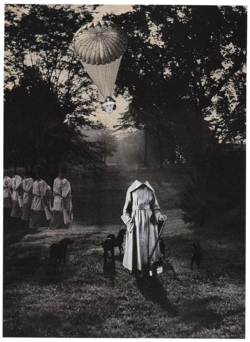 Toshiko Okanoue - The Miracle of Silence, 1952. … from Drop of Dreams Toshiko Okanoue: Works 1950-1956, Nazraeli Press, 2002.