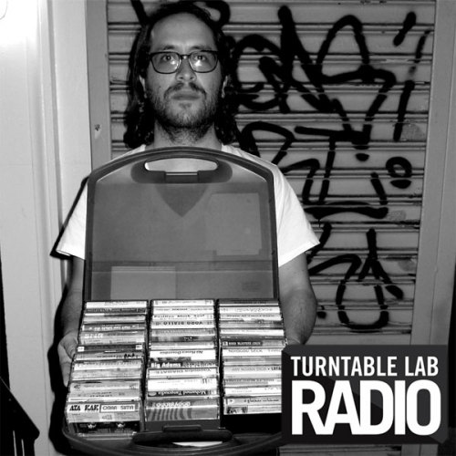 Awesome Tapes From Africa makes a special appearance on TTL Radio with the sounds of rare and obscure African cassettes mixed all the way live on two tape decks! Be sure to check the interview on the blog and cop the limited edition tape here  Turntable Lab Radio 009: Awesome Tapes From Africa by turntablelabsubscribe to podcast on itunes