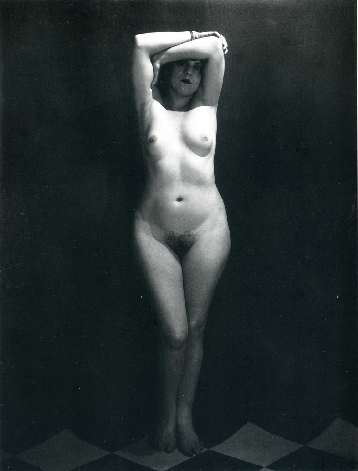 Kiki Montparnasse by Man Ray  SO excited to write my paper for dada & surrealism!