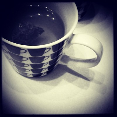 Day 38 - a cup with cups on it - #day38 #instagramhub  (Taken with instagram)