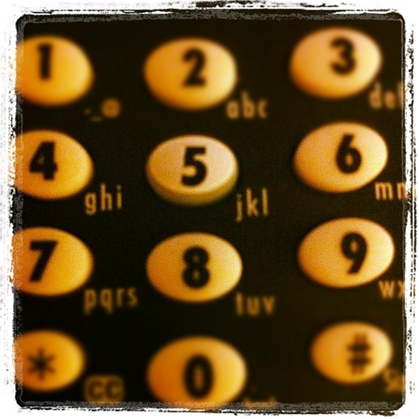 Day 7: buttons. #febphotoaday  (Taken with instagram)