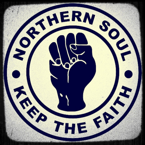 Northern Soul : Keep The Faith