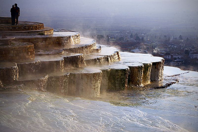 Pamukkale by |neurosis| on Flickr.