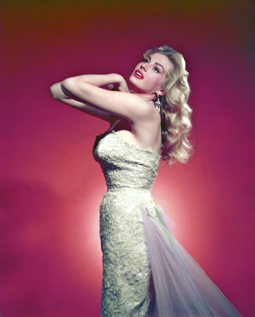 hollywoodscrapbook:  Anita Ekberg