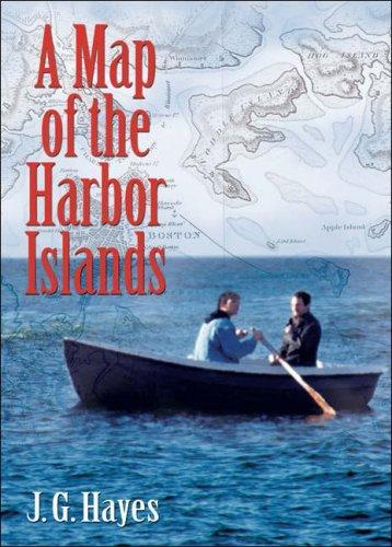 Map of the Harbor Islands (2006) J. G. Hayes This book charts the turbulent life courses of two South Boston friends, Danny O'Connor and Petey Harding, from their childhoods through their adult lives. 'Golden Boy' Petey has it all going for him - grains, charisma and his close friendship with Danny. Then, an accident on the baseball field changes everything. Petey wake from a coma a different person, completely different from the boy Danny knew and loved. When Peter confesses that he is gay, it sends Danny on an odyssey he never dreamed could happen.