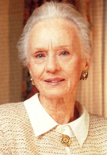 Jessica Tandy won Best Actress in 1989 for her role as Daisy Werthan in the film Driving Miss Daisy.