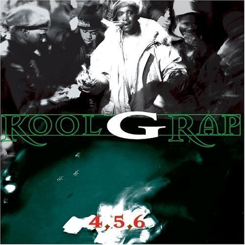 Kool G Rap - Ghetto Knows