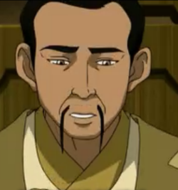 lowbrowisclassy:  nic cage is in avatar the last airbendernic cage is in avatar the last airbendernic cage is in avatar the last airbender
